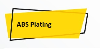ABS plating