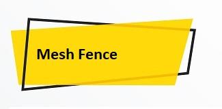 3D Panel Fences