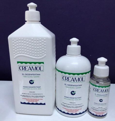 Creamol